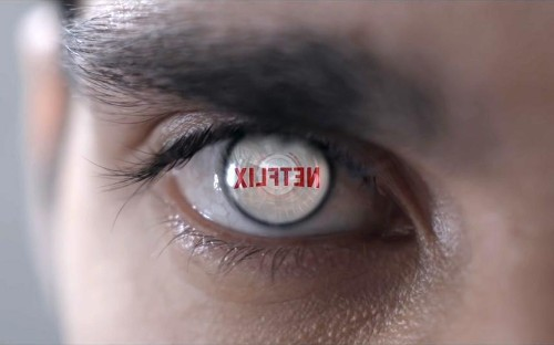 Netflix is now available as a surgical implant - according to this creepy new Black Mirror video