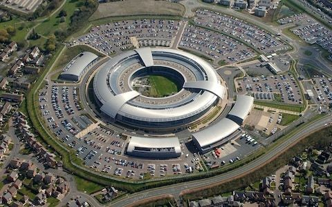 GCHQ warns returning officers they could be targeted by foreign states attempting to manipulate General Election