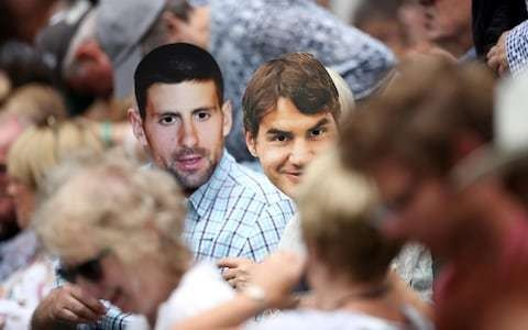 Novak Djokovic vs Roger Federer, Wimbledon 2019 men's final: What time does it start on Sunday, what TV channel is it on and what is our prediction?
