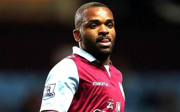 Aston Villa striker Darren Bent's Fulham move on hold as Midlands club play hardball over £6m transfer fee
