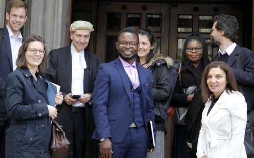 High Court to rule on Christian student declared unfit to practice as a social worker because of 'traditional' views on homosexuality