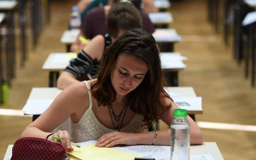 Cambridge University could allow laptops and iPads for exams amid fear young people are losing ability to write