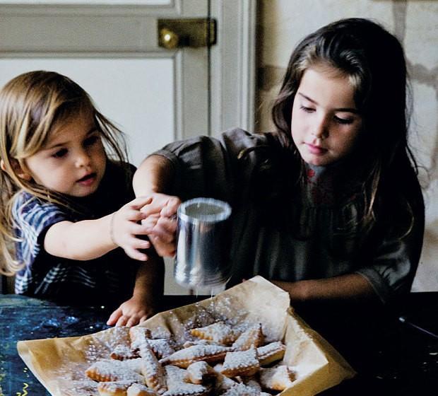 Meet Mimi Thorisson, the food blogger causing a stir in Medoc