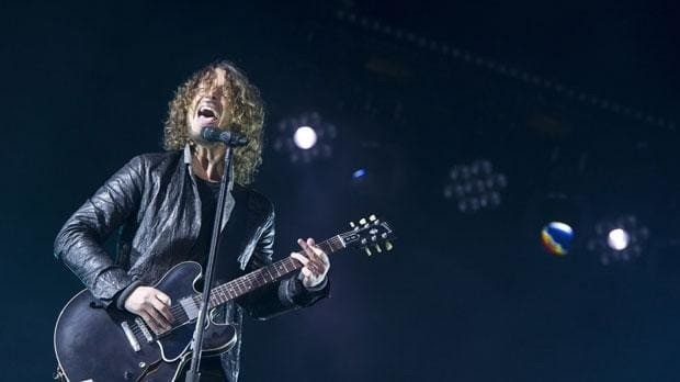 Chris Cornell, the Soundgarden and Audioslave musician, died by suicide aged 52 - medical examiner confirms
