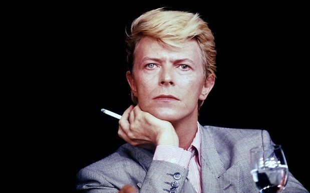 David Bowie Verbatim: drugs, dresses and lust in the Sixties and Seventies – the things we learned from the man in his own words