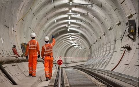 Time for the Tories to become the party of big infrastructure spending