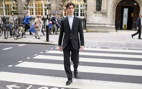The Conservative Party must now reject the vacuous centrism of Rory Stewart