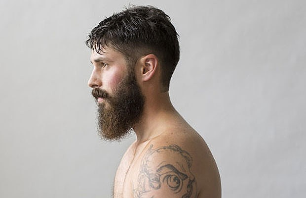 Science explains why hipsters grow beards