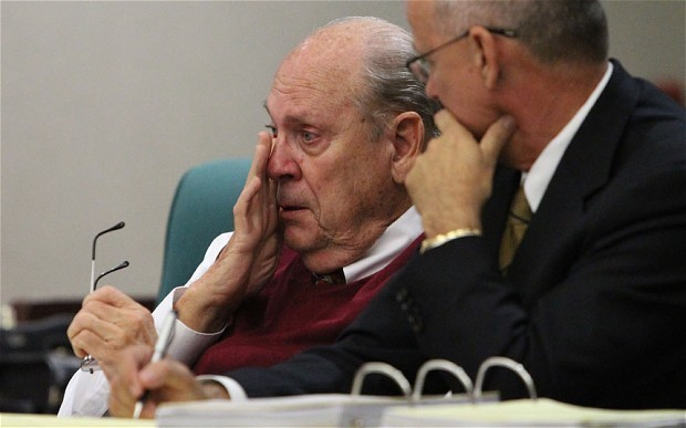 Florida 71-year-old exclaimed 'what have I done' after shooting cinema texter