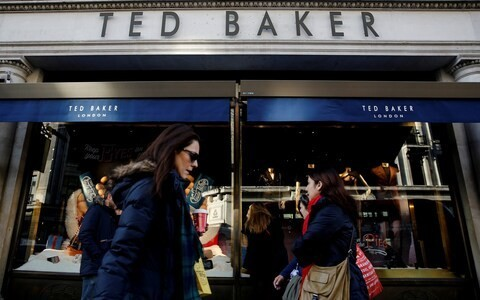 Ted Baker's nightmare worsens as acconting error proves bigger than thought