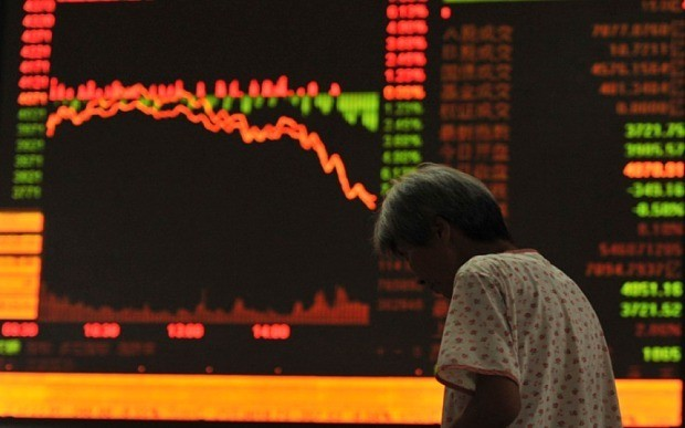 Bill Gross: the world is lurching dangerously close to deflation