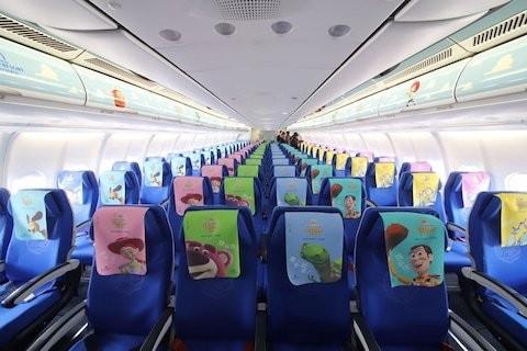 Disney denies rumours of US airline launch