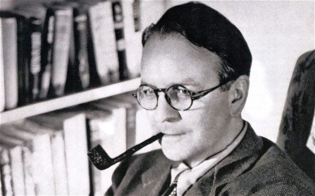 Raymond Chandler: the crime writer who made poetry out of pulp