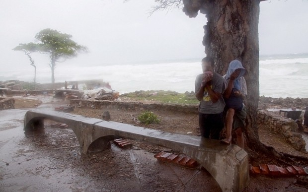 Tropical Storm Erika: At least 20 dead