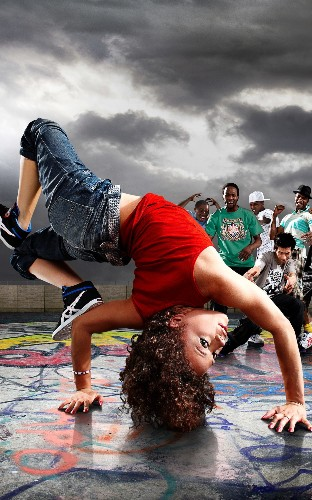 Breakdancing poised to shake up the Olympics in 2024, with Team GB hoping to become 'contenders'
