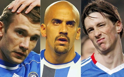 Chelsea's 16 worst signings in the Roman Abramovich era - ranked and rated - Telegraph
