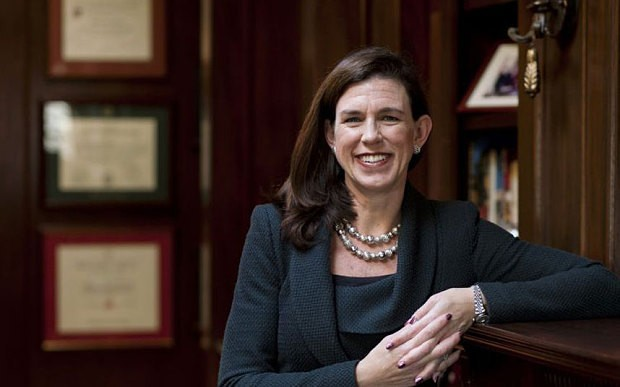 Interest rates to rise 'sooner rather than later', says Bank of England's Kristin Forbes