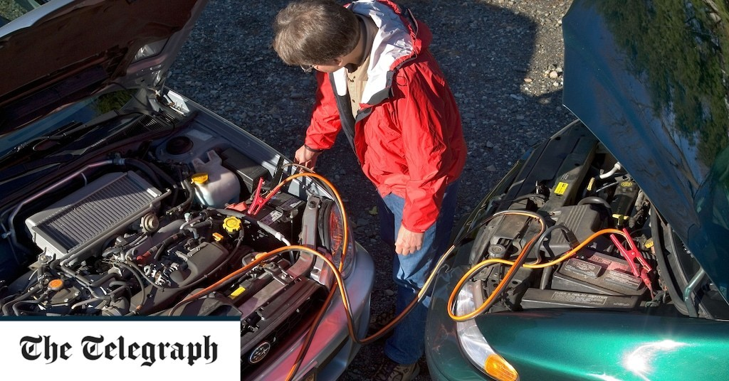 Honest John: why does my car's battery keep going flat?