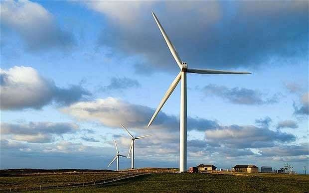 Rising green energy levies 'risk public backlash'