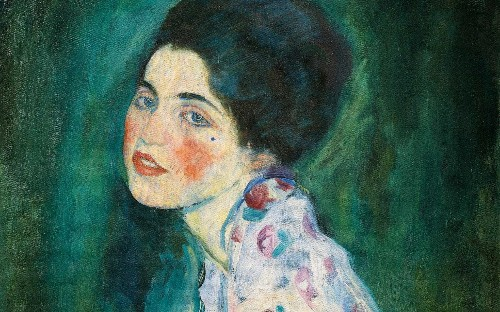 Mystery over Klimt painting that vanished for two decades takes another strange twist