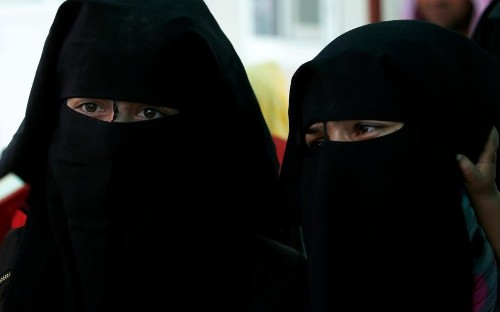 Bulgaria follows France and Netherlands in move to ban the veil