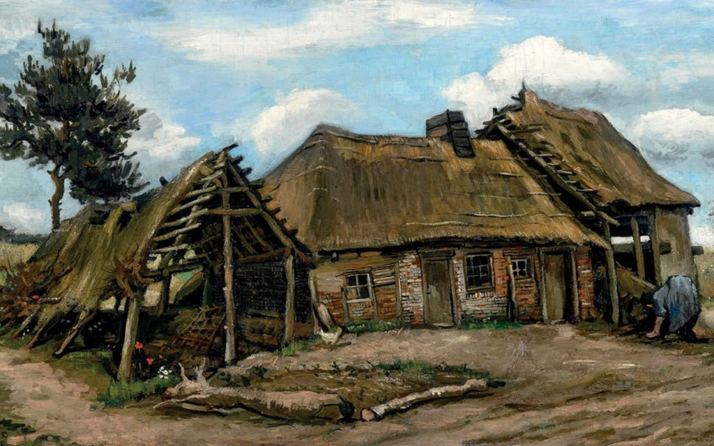 Free Van Gogh painting rejected by 'naive' pensioner sells for £13m