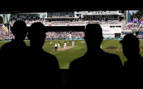 What an Ashes Test means to a county that desperately needs it - and what happens for those who miss out