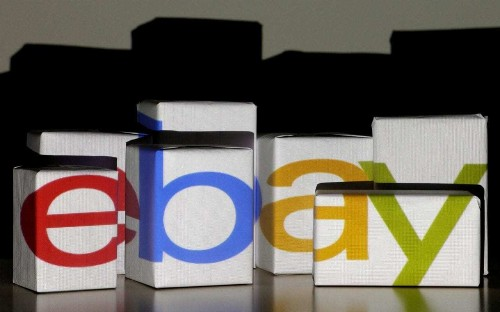 eBay: The dotcom icon on the brink of a break-up