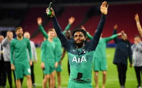 Danny Rose: A club interested in buying me said they wanted to check I 'wasn't crazy' before signing