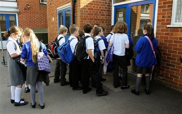 Class size has 'little influence' on the quality of teaching, expert says