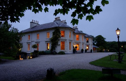 Three glorious Irish country house hotels you have to spend the night in