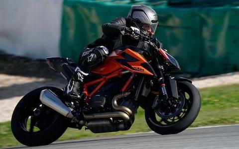 2020 KTM Super Duke 1290 R review: 90% new, 100% compelling