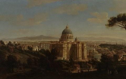 Michelangelo's final, forgotten masterpiece