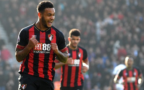 Bournemouth and Wolves share the points after tale of three penalties