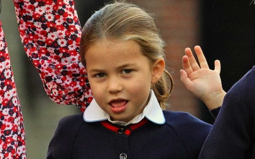 Royal family pictures of the week