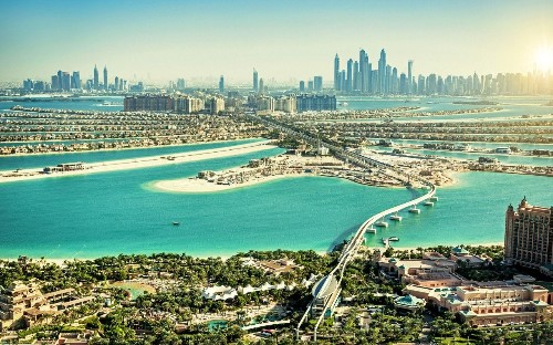 Malta's out, Dubai's in – how Britain's favourite holiday destinations have changed in the last 20 years