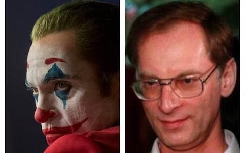 The 'hero' who'd had enough: how subway vigilante Bernhard Goetz inspired Joker