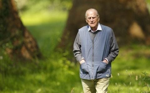 Duke of Edinburgh statue may be permanently placed on fourth plinth in Trafalgar Square