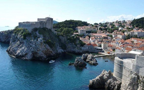 The best cruises for Dubrovnik and Venice