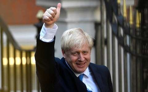 Can Boris finally win the battle for the soul of the Tory party?
