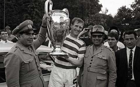 Neil Lennon: 'We are a club in mourning - Billy McNeill was Celtic'