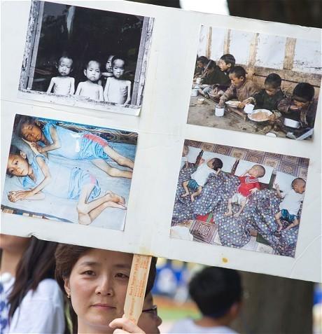 Beijing blasts UN report on North Korea