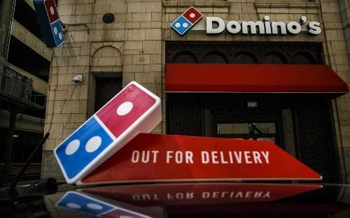 Burger King backer takes slice of Dominos