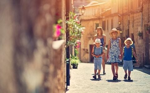 Not booked your summer holiday yet? Here are 25 of the best last-minute breaks for families