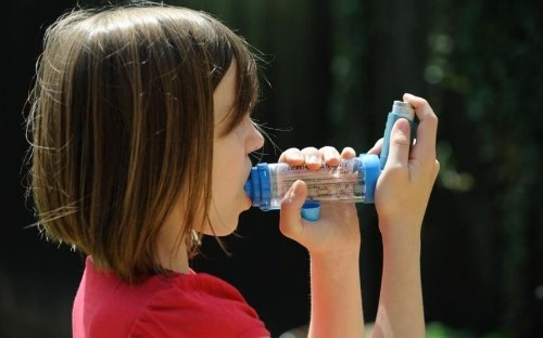 GSK gets green light to sell breakthrough asthma treatment to the NHS