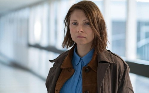 In the Dark is taut thriller with a credible cop-with-a-conscience heroine - review