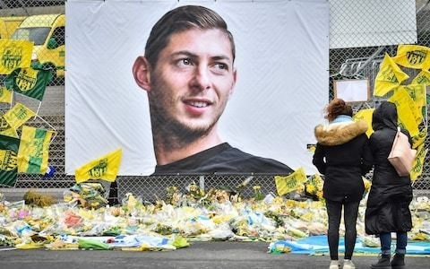 Emiliano Sala, one year on exclusive: Furious Cardiff City call lack of action over tragedy an 'appalling' scandal