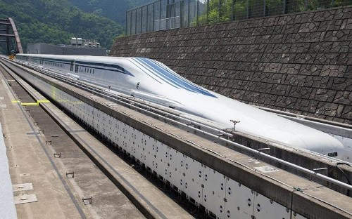 The world's fastest train journeys - Telegraph