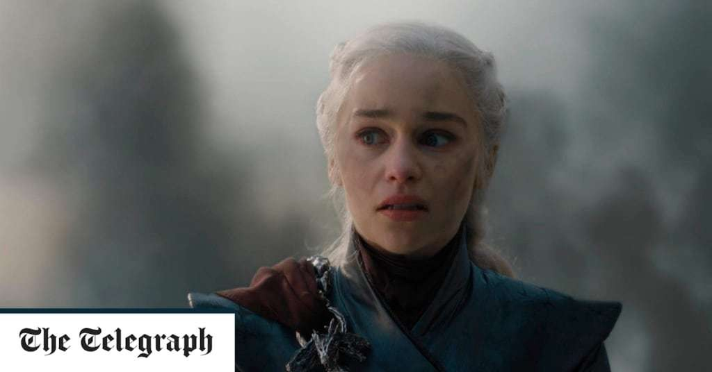 Was the final season of Game of Thrones really that bad? Let us count the ways