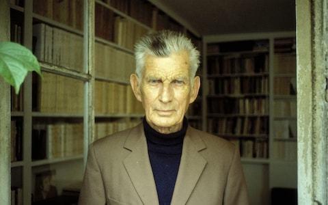 Searching for Sam: Adrian Dunbar on Samuel Beckett, review: a life-affirming portrait of the wordsmith wonder
